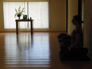 Pathless Path intensive meditation